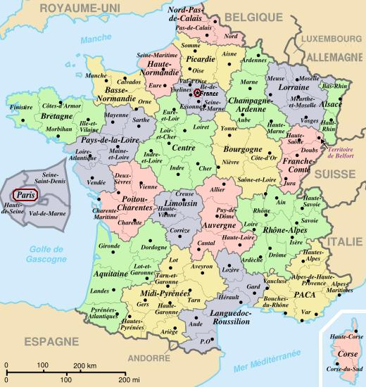 Local Government in France