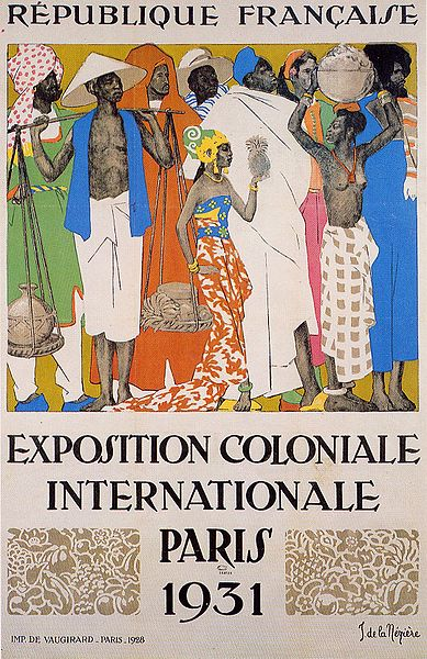 French Colonialism and the French Language