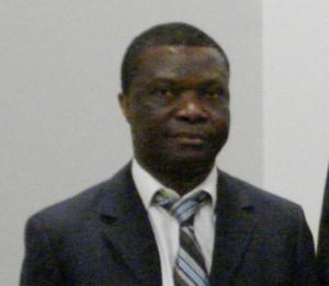 Justin Kalulu Bisanswa