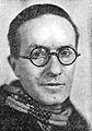 Le dramaturge Jean Giraudoux