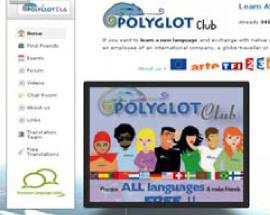 The Polyglot Club
