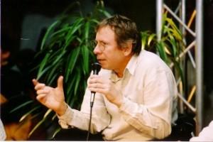 Bernard Magnier