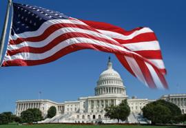 Le mythe américain
