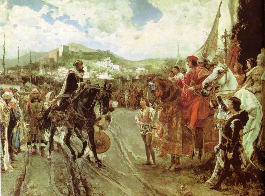 Expulsion of Spain's Jews