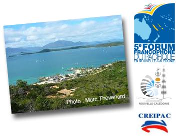 Forum Francophone du Pacifique