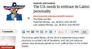 The U.S. needs to embrace its Latino personality