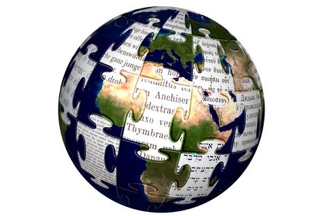 United Nation Languages