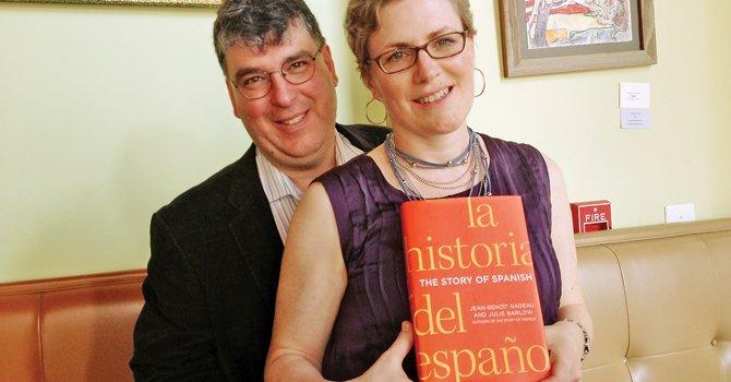 El Tiempo Latino - Una historia des espanol