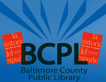Baltimore County Public Library Logo