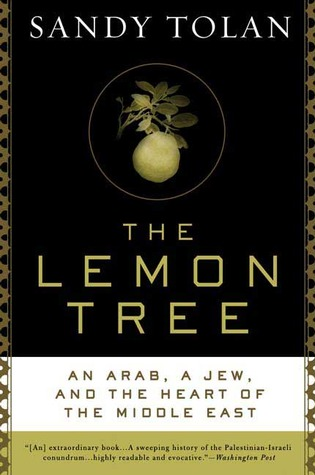 The Lemon Tree Book Cover