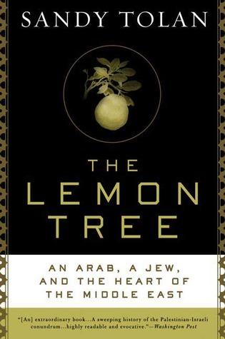 The Lemon Tree Book Cover