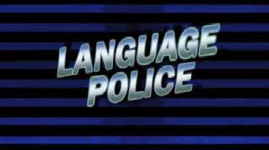 Language-Police