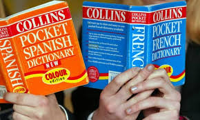 Spanish and French Collins' Dictionaries