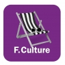 Logo France Culture Libre Cours