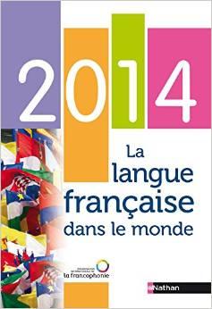 Publication du nouveau rapport de l'Observatoire de la langue française.