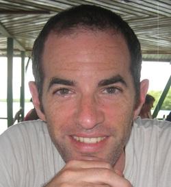 Shahar Ronen, auteur de l'étude et analyste chez MSN.