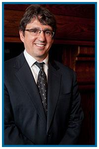 Denis Desgagné, PDG du Centre de la Francophonie des Amériques. ©CFA