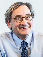Michael Sabia, PDG de la Caisse de dépôt et placement du Québec. Source: CDPQ