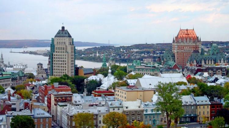 Plus de 80 villes de partout en Amérique et au-delà de 200 organismes se réuniront à Québec. Photo: Arturo Yee / CC