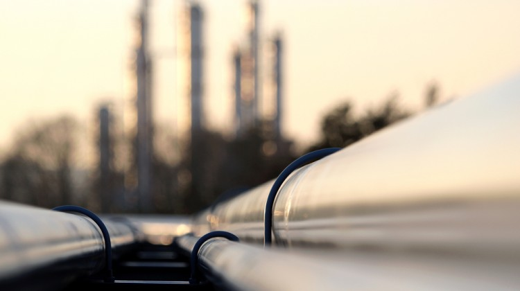 pipeline-petrole