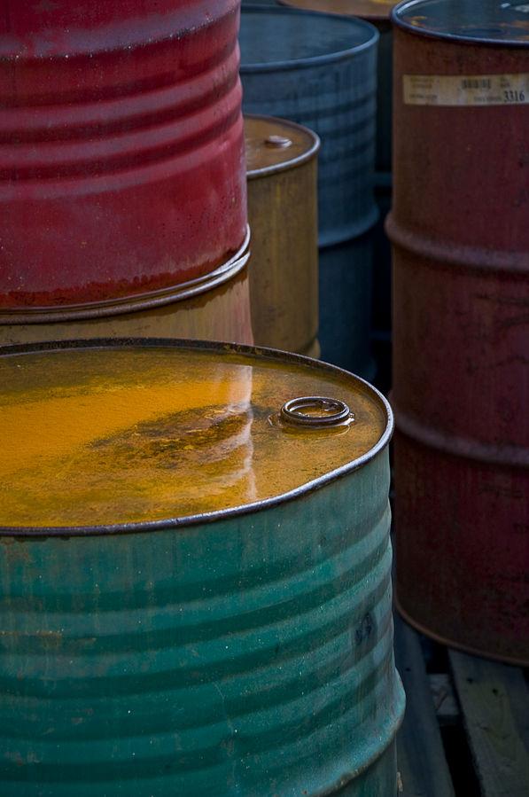 Le Québec n'a pas le pétrole, mais il a la langue française.  Photo: Lars Christopher Nøttaasen / CC 2.0